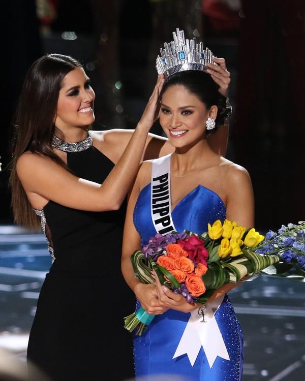 Kim jest Pia Alonzo Wurtzbach - Miss Universe 2015?