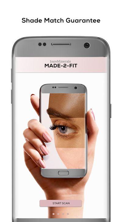 Oto aplikacja, która idealnie dobierze Wam kolor podkładu! (FOTO)