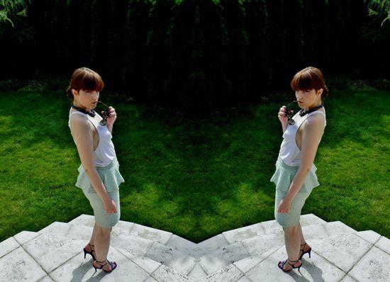 Wasze stylizacje:Weronika