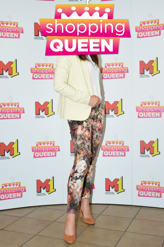 Wybierz Shopping Queen DZIEWIĄTEGO odcinka!
