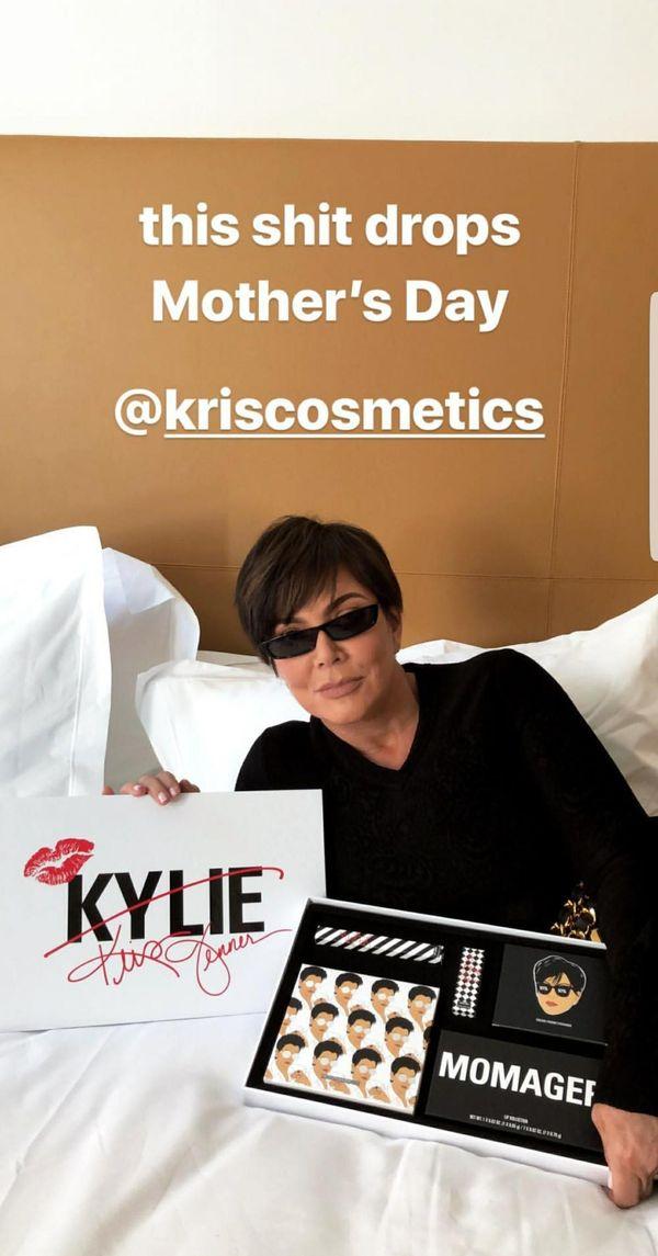 To już koniec Kylie Cosmetisc! Na Instagramie pojawiło się oświadczenie...