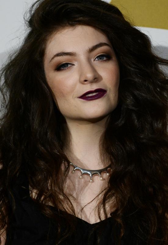 Lorde nie wytrzymała! Internauci radzili jej w kwestii trądziku, a ona?