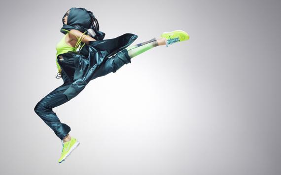 Nike Women wiosna/lato 2013