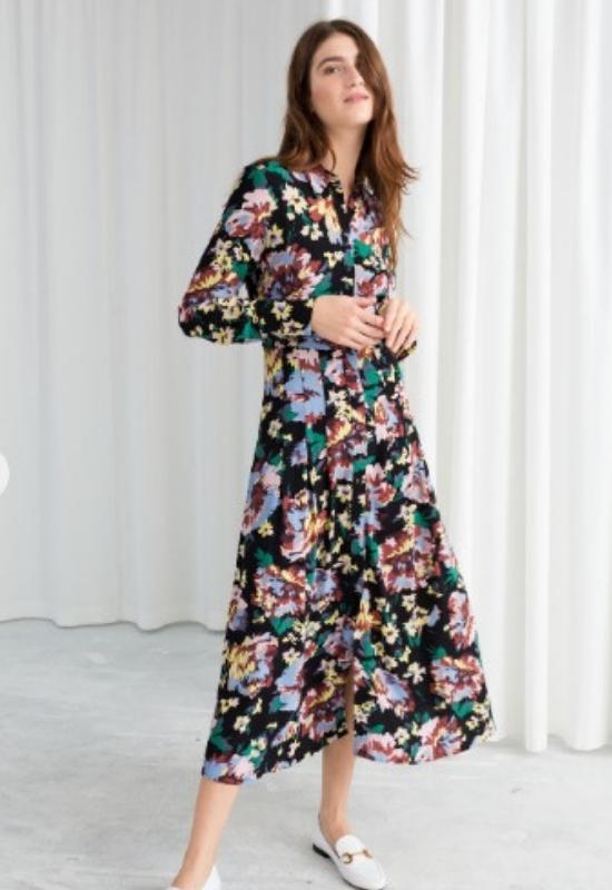 456e0208fd Sukienki na wiosnę lato 2019 - Zeberka.pl