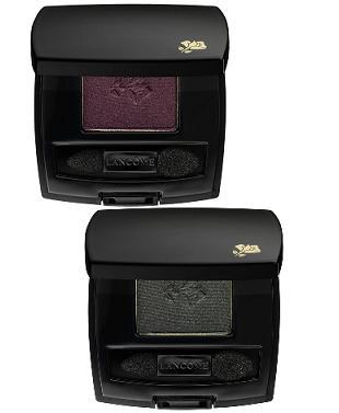 Kolekcja Lancome Noir Perles