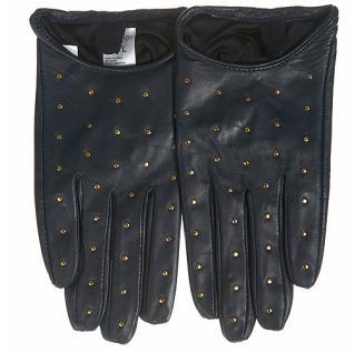 Rękawiczki z ćwiekami od TopShop