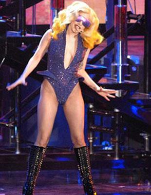 Lady Gaga zostanie projektantką bielizny?