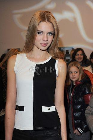 Olga Kaczyńska wyjeżdża za granicę