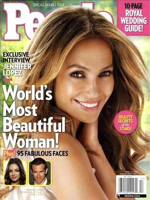 Jennifer Lopez zdradza sekret swojej urody