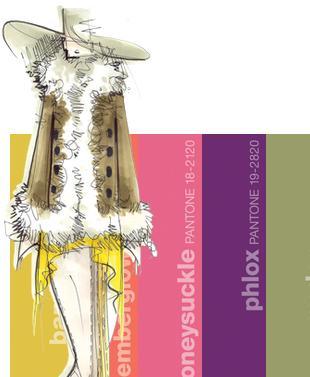 fashion color report fall 2011
