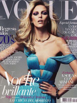 10 najbardziej pożądanych modelek według Vogue!