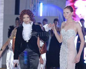 Pokaz mody Ewy Minge