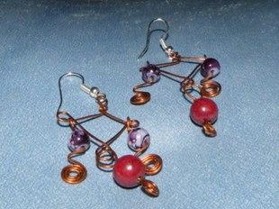 Ręcznie robiona biżuteria Andzi