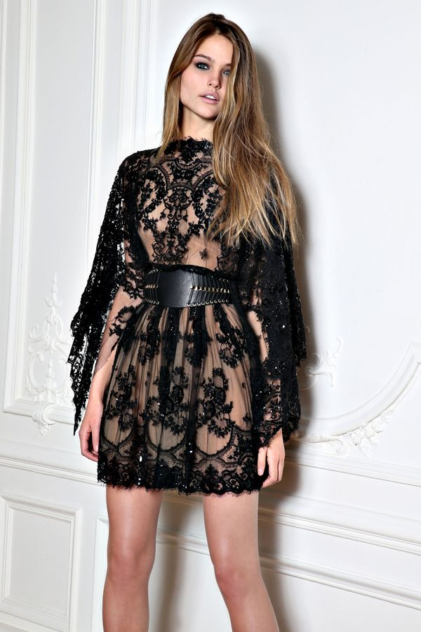 Zuhair Murad - ready-to-wear - jesień/zima 2014/2015 (FOTO)