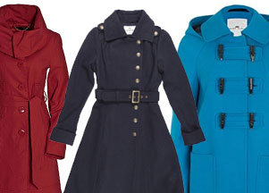 Jak kupić płaszcz?