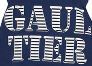 Jean-Paul Gaultier dla...maluchów (FOTO)