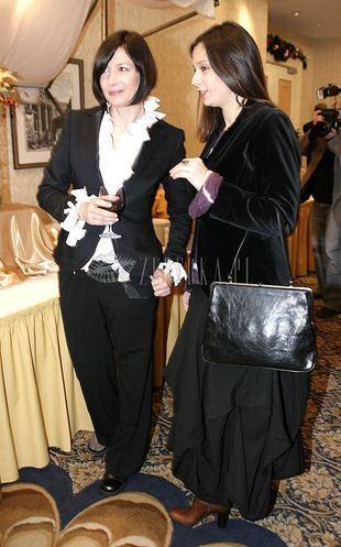 Zagubiona spódnica Renaty Dancewicz
