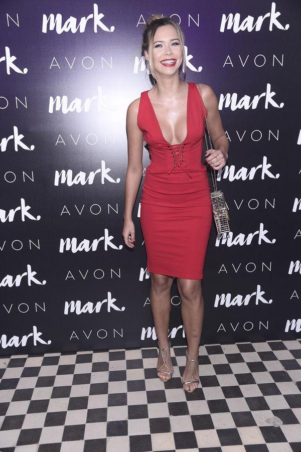 Sandara Kubicka: Tylko krok dzieli mnie od zostania modelką Victoria's Secret!