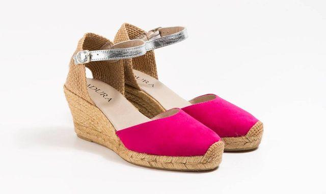 Espadryle - obowiązkowe buty na lato - przegląd oferty Badura