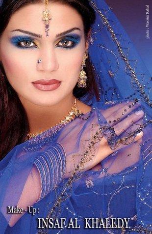Arab makeup - szykuje się hit?