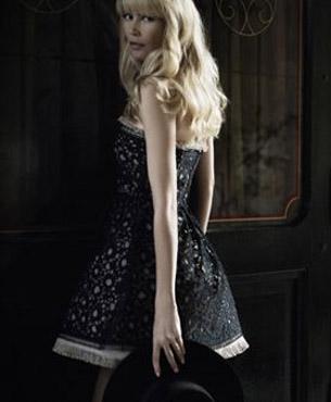 Kampania reklamowa Chanel