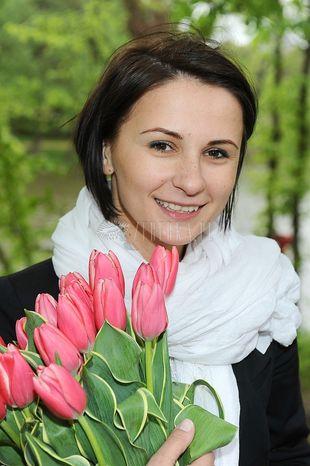 Ania Wiśniewska jak szara myszka (FOTO)