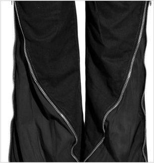 Spodnie dwa w jednym (FOTO)