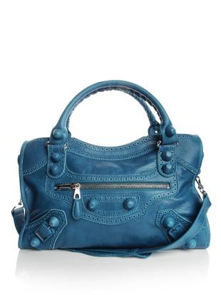 Miejska torba od Balenciagi