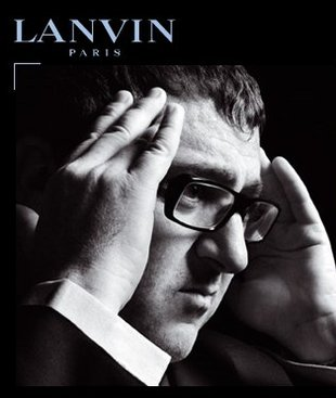 Wiosenna kolekcja Lanvin