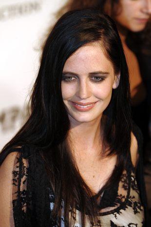 Eva Green - mroczna piękność