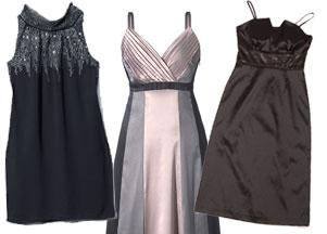 Sukienki: studniówka i Sylwestra
