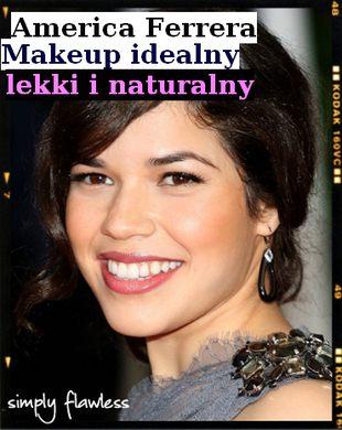 Makijaż idealny?