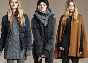 Październikowy lookbook Zara Woman (FOTO)