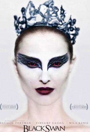 Kryształowe kostiumy w Black Swan (FOTO)