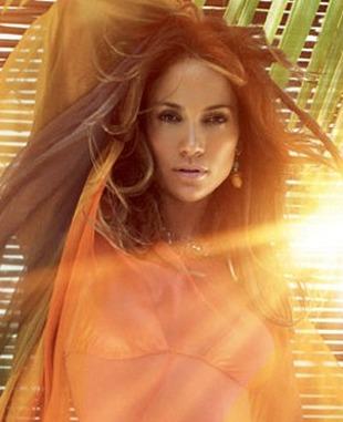 Nowy zapach Jennifer Lopez
