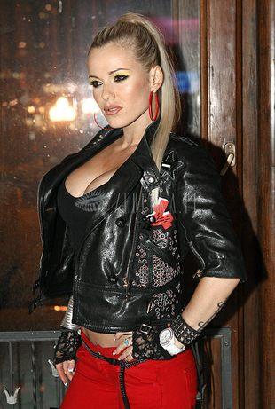 Doda w kurtce Gucci (FOTO)