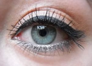 Wasze makijaże: ekspresowy