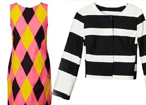 H&M Waste - nowe ubrania Lanvin dla sieci (FOTO)