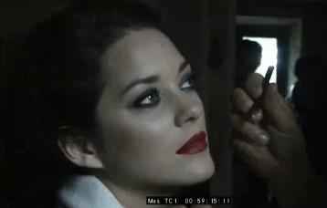 Za kulisami reklamy Diora
