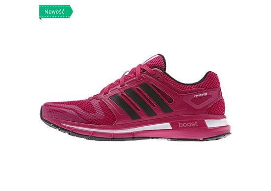 Wiosenny przegląd sportowych butów - Adidas (FOTO)