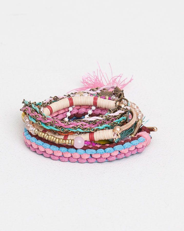 Pull&Bear Candy - Cukierkowa, młodzieżowa kolekcja na lato