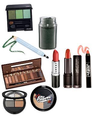 Najsilniejsze trendy w jesiennym makijażu