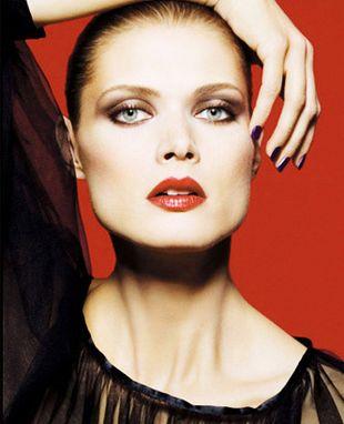 Małgosia Bela twarzą Chanel Cosmetics