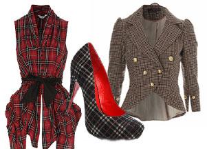 Krata - moda na jesień 2010