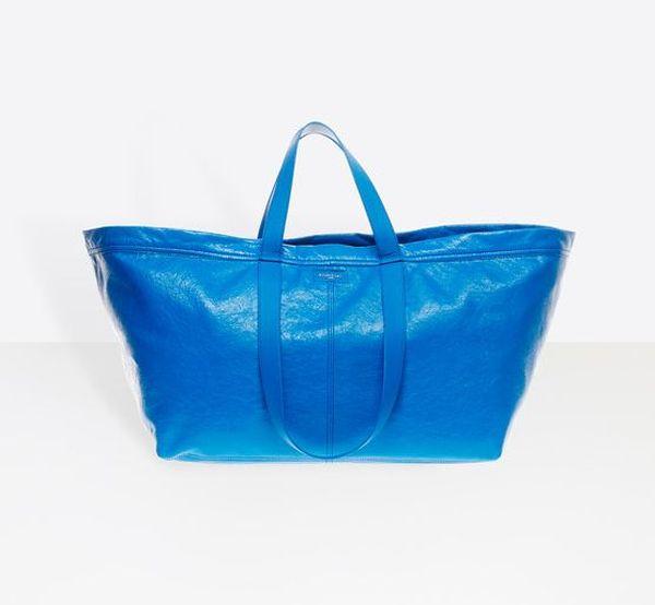Czym różnią się te torby? Przede wszystkim... ceną! (FOTO)