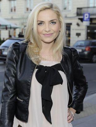 Maja Frykowska cała w H&M (FOTO)