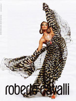 Cavalli wybrał Darię Werbowy