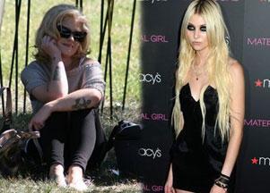 Kelly Osbourne zastąpi Taylor Momsen