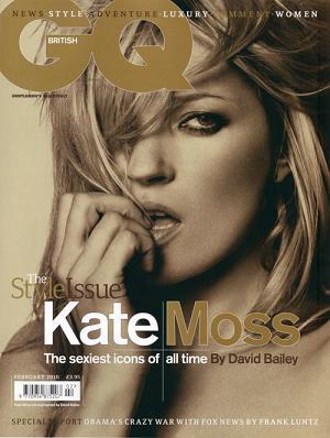 Córeczka Kate Moss jest księżniczką?