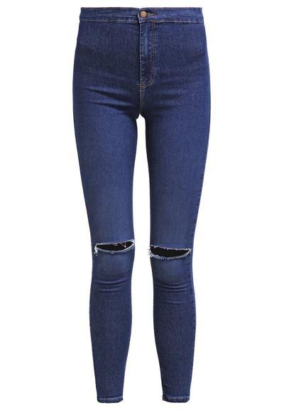 Modne jeansy z dziurami – Skąd moda na dziurawe spodnie? Kiedy pisaliśmy o modnych jeansach na sezon wiosna-lato , to nasze podsumowanie rozpoczęliśmy od modeli z eskortlarankara.ga początkowo dość wątpliwe ozdoby z czasem stały się prawdziwym hitem.